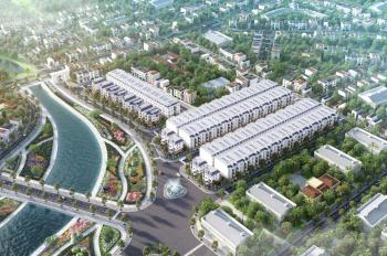 5 suất nhà phố nội bộ cuối cùng khu đô thị Dream Homes - Cầu Rào - LH 0814.79.70.79
