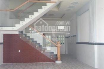 Nhà chính chủ, sổ riêng xây 1 trệt, 1 lầu, Bình Chánh, giá rẻ bèo, LH 0778019267