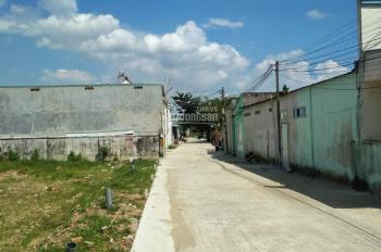 Đất mặt tiền hẻm 71, Võ Văn Hát, đường trước nhà 7m