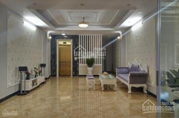Bán nhà ngõ 139 Lê Thanh Nghị, Đồng Tâm, 55m2, 7T, thang máy, ngõ thông, KD sầm uất, 12.45 tỷ
