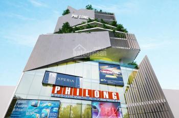 Tin đăng từ tòa nhà Phi Long: Diện tích cho thuê từ 400m - 1500m2