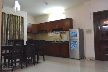 Mình cần bán gấp căn hộ chung cư An Bình (82m2, 2PN, 2WC) cao lầu thoáng mát, view đẹp