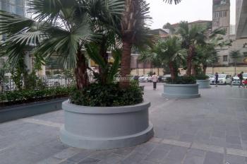 Bán căn hộ chung cư 125,7 m2,3 PN, tòa MIPEC, 229 Tây Sơn; 33 triệu/m2