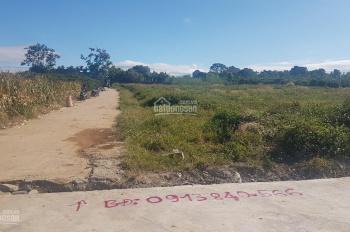 Sinh lợi nhanh với lô đất nền bằng phẳng hẻm trạm Y Tế Liên Hiệp, giá cực hấp dẫn