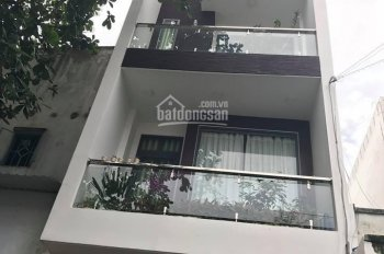 Cho thuê nhà mặt tiền nội bộ 12m giá rẻ nhất, đường Hoa Bằng, P. Tân Sơn Nhì, Q. Tân Phú