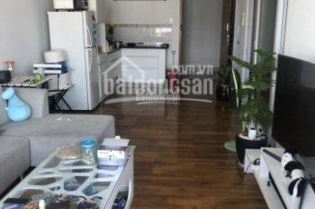 Xuất cảnh bán căn hộ Ehome 5 quận 7, DT 68m2, tầng cao, đầy đủ nội thất, giá 2.4 tỷ