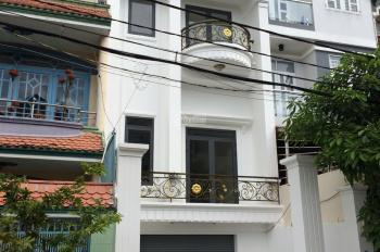 Bán nhà HXH 5m ngay ngã 5 Chuồng Chó, siêu thị Văn Lang, DT 4x20m trệt + 2 lầu 091901823