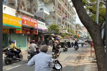 Hot duy nhất! Nhà mặt tiền Nguyễn Trãi quận 5 giá đầu tư (3.8x17m) 4 lầu. ST