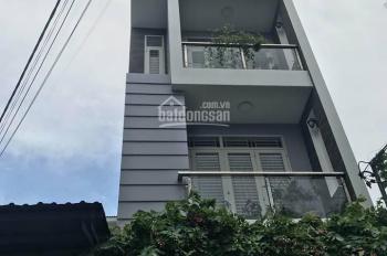 Cho thuê nhà đẹp giá quá rẻ, HXH đường Lũy Bán Bích, P. Tân Thành, Quận Tân Phú