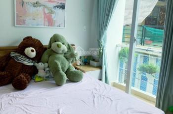 Bán biệt thự mini HXH Huỳnh Văn Bánh Ngang 5m trệt 4 lầu tặng hết nội thất - 7,2 tỷ TL
