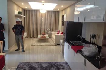 Cho thuê căn hộ Lotus Garden, Q Tân Phú, DT 70m2, 2PN, nhà đẹp, giá 7tr/th. LH: 0904 342134 (Vũ)
