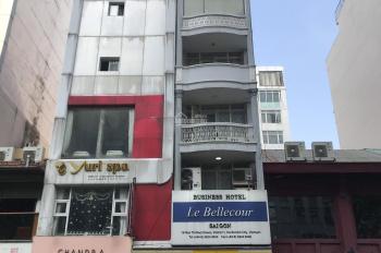 MT Mạc Thị Bưởi sát Công Trường Mê Linh 5.5x20m, 254,21 tr/th bao thuế LH: Tiến Đạt 0938678397