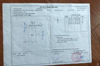 Chính chủ cần bán nhà đất tại ngõ 196 phố Cầu Giấy, phường Quan Hoa, Cầu Giấy, Hà Nội