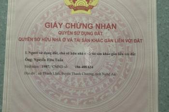 Bán đất chính chủ tại vòng hồ Suối Cam phường Tiến Thành, thành phố Đồng Xoài