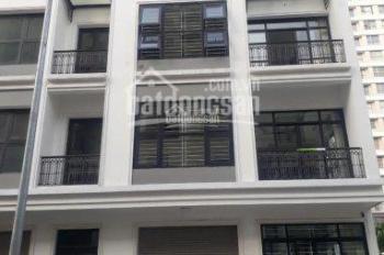 Cho thuê nhà liền kề 96 Nguyễn Huy Tưởng, Nhân Chính, thanh xuân, 79m2 x 5T thang máy (nhà mới)