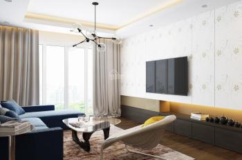 Bán gấp căn 3PN cửa ĐN, full nội thất, view CV Cầu Giấy siêu đẹp giá chỉ 39tr/m2. LH 0971389500