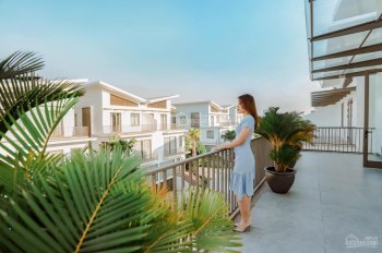 Biệt thự liền kề phố Cổ Khai Sơn Hill giá chỉ 65 - 75tr/m2 tiền đất, nhận nhà ở ngay LH: 0944111223