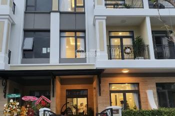 Nhà phố cao cấp Verosa Park Khang Điền chiết khấu 18%, tặng nội thất 1 tỷ đồng