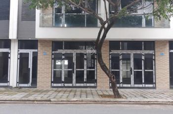 Anh mình cần bán gấp căn nhà shophouse FPT City Đà Nẵng chỉ lấy tiền đất