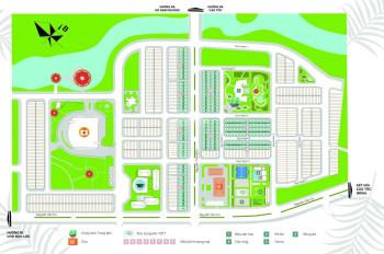 Chính chủ cần bán các lô dãy A Bảo Lộc Golden City - 7 tr/m² - Rẻ nhất thị trường. LH: 0901 531 583