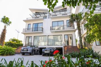 Bán 5 suất ngoại giao biệt thự Khai Sơn Hill, giá chỉ từ 80tr/m2, CK 15% vào HĐTT - 0944.111.223