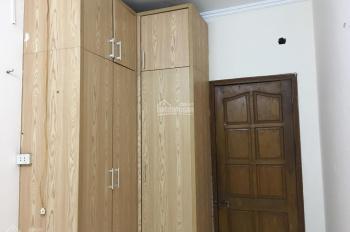 Cho thuê nhà riêng 3 tầng 2PN Tôn Đức Thắng 4,5 triệu/tháng