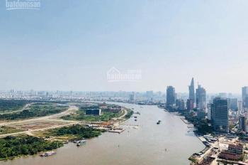 Vinhomes Golden River cho thuê gấp căn 2PN full NT sang trọng giá 26 triệu có dấu vân tay xem nhà