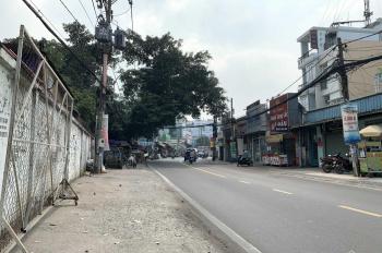 Bán nhà mặt tiền đường 138, Hoàng Hữu Nam, gần Bến Xe, Bệnh Viện Quận 9, TT 5.8 tỷ/100m2