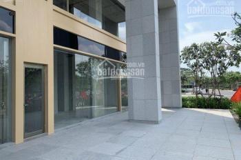 Cho thuê shop Midtown M6 tầng trệt, PMH, Q7, DT: 100m2, giá cho thuê chỉ 55tr, LH: 0906307375