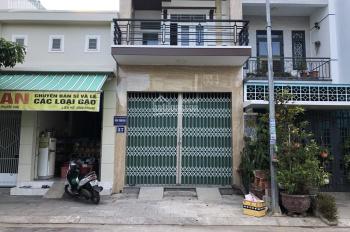 Chính chủ bán nhà mặt tiền đường A6 - diện tích 84,9m2 - khu TĐC VCN Phước Hải - đã có sổ hồng