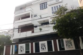 Cho thuê nhà mặt tiền mới xây đường Tây Thạnh, P. Tây Thạnh, Q. Tân Phú
