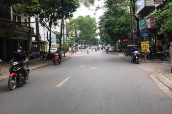 Bán nhà đẹp nhất phố Ngụy Như Kon Tum, Thanh Xuân, ô tô tránh, kinh doanh đỉnh chỉ 17 tỷ 2