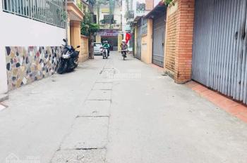 Nhà phố Vương Thừa Vũ, Thanh Xuân, vị trí cực đẹp, ô tô tránh, an sinh đỉnh chỉ 17 tỷ 5.