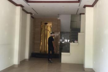 Cho thuê cửa hàng mặt phố Chùa Bộc 40m2x3 tầng, MT 4m, 30tr/tháng. Liên hệ: 0948990168 Mr. Duy