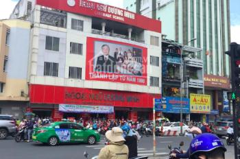 8,5x21m mặt tiền Trường Chinh, P. 13, Tân Bình - Giá 80 triệu - LH: 090 66 88 582