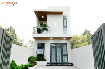 Bán nhà Phú Tân nhà mới 100%, nội thất như hình dọn vào ở ngay, LH 0901 089 636