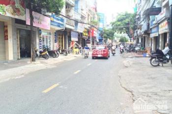 Bán nhà HXT thông 10m Dương Quảng Hàm, P5, GV. DT 4x18m, 3 lầu, giá 6,75 tỷ, bớt lộc, LH 0934870604