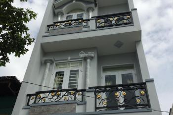 Bán nhà sổ hồng 5m x 19m đúc 3,5 tấm giá 4,3 tỷ đường Đất Mới Bình Trị Đông nhà mới đẹp. 0902478368