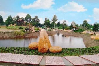 Bán nền góc 2 mặt tiền đường số 29 KDC Ngân Thuận đã có sổ hồng, lộ giới 25m