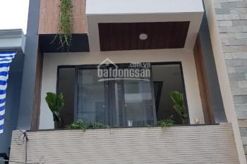 Bán nhà mặt tiền đường Số 24. DT: 4 x 21m, giá: 9.5 tỷ, Phường 11, Quận 6, Hồ Chí Minh