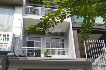 Cho thuê nhà 4x22m, 2 lầu mặt tiền đường Trường Sơn, Tân Bình. LH: 0906693900