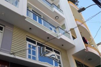 Cho thuê nhà 6x20m, 3 lầu hẻm xe hơi đường Hồng Hà - khu sân bay. LH: 0906693900