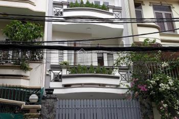 Cần tiền bán nhà mặt tiền đường Phan Văn Sửu, Phường 13, Tân Bình, DT: 4*13m, chỉ: 9 tỷ 200 triệu