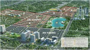 Bán suất ngoại giao 170m2, BT An Khang, gần hồ, công viên, siêu thị Aeon Mall, đóng theo tiến độ