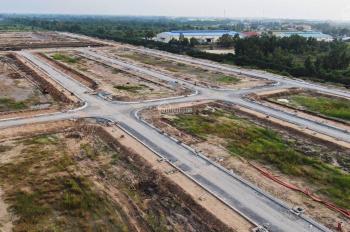 Bán đất nền dự án Lago Centro Bến Lức Long An. LH 0915830930