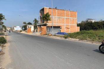 Bán miếng đất lọt khe KDC Tân Tạo, xã Phạm Văn Hai Bình Chánh, sổ riêng, 100% thổ cư. LH 0931547078
