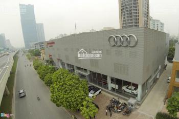 Cho thuê văn phòng tòa nhà Audi - 8 Phạm Hùng diện tích 150m2 - 300m2 giá thuê 140 nghìn/m2/tháng