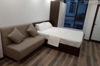 CC cho thuê căn hộ khu vực Cầu Giấy, Trần Duy Hưng đủ đồ giá từ 4.5- 7.5 tr/th, 30 - 45 - 50m2