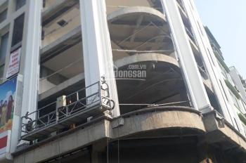 Bán nhà mặt phố Nguyễn Xiển, DT 161m2 x 7.5 tầng, mặt tiền 6.6m, giá 45 tỷ