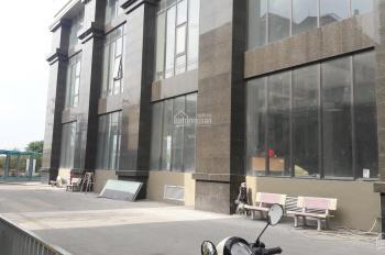Bán sàn văn phòng thương mại tại tòa chung cư Ngõ 91 Đại Mỗ, 370 m2, 3 mặt đường, giá bán 9,6 tỷ